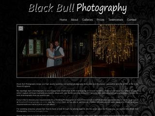 Black Bull Photography