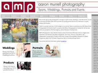 Aaron Murrell Photography