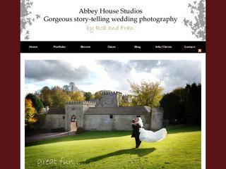 Abbey House Studios