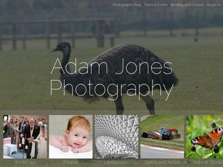 Adam Jones Photography
