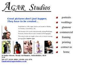 Agar Studios