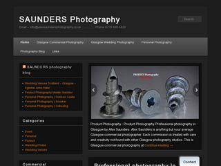 SAUNDERS photography