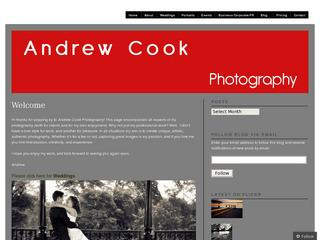 Andrew Cook Photography