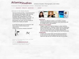 The Atlanta Studios
