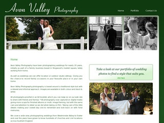 Avon Valley  Photography