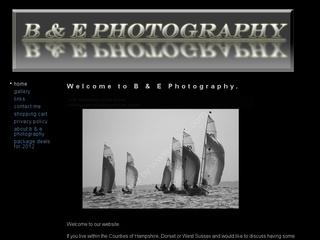 B & E Photography