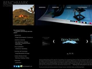 Benchmark Studios