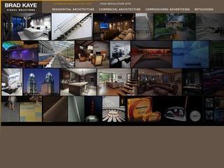 Brad Kaye  Visual Solutions