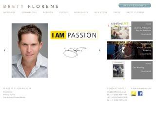 Brett Florens Photography