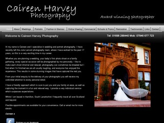 Caireen Harvey Photography
