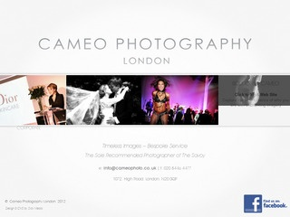 Cameo Photography