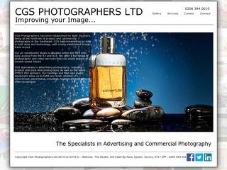 CGS Photographers