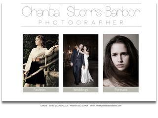 Chantal Storrs-Barbor Photography
