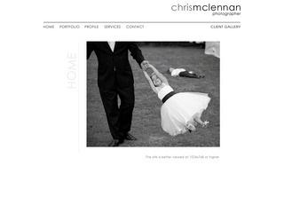 Chris McLennan
