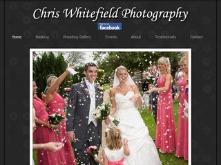 Chris Whitefield Photography