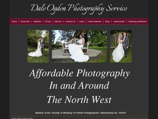 Dale Ogden Photography Service