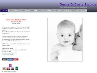 Danny DaCosta Studio