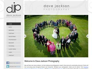 Dave Jackson Photography