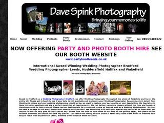 Dave Spink Photography