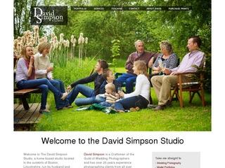 David Simpson Studio
