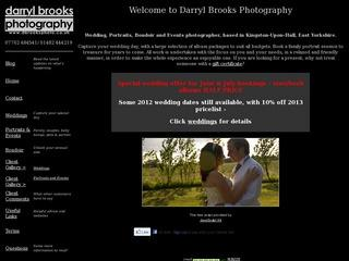 D Brooks Photography