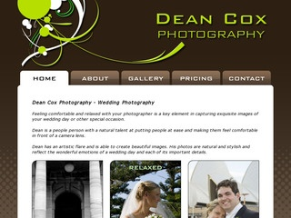 Dean Cox Photography