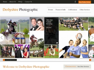 Derbyshire Photographic