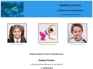 Desktop Pictures