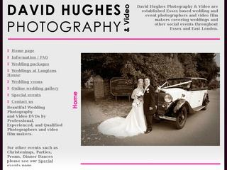 David Hughes Photography