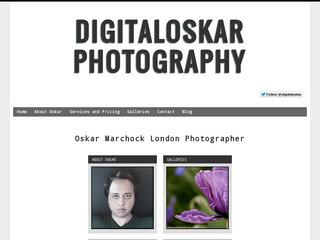 Digitaloskar – Wedding Photography sensitive and naturalistic.