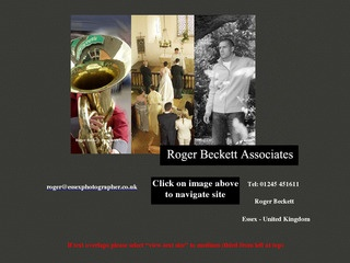 Roger Beckett Associates