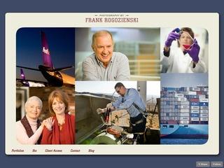 Frank Rogozienski Photography