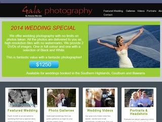 Gala Photography