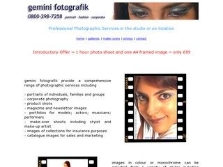 Gemini Fotografik