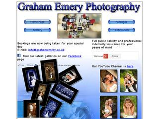 Graham Emery Photography