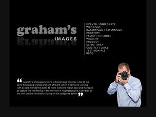 Graham Chweidan