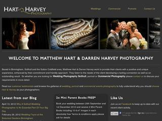 Hart and Harvey Photography