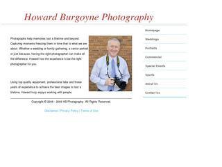 Howard Burgoyne Photography