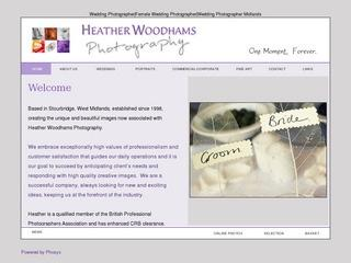 Heather Woodhams Photography