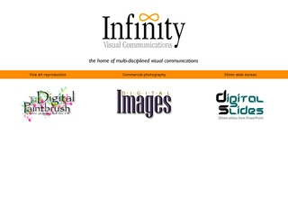 Infinity Visual Communications