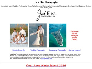 Jack Elka Photographics