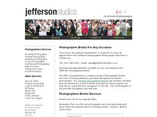 Jeffersons Studios