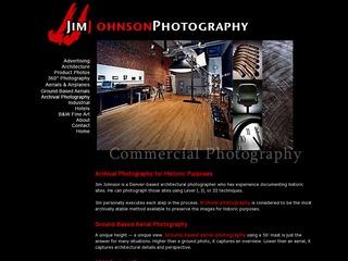 Jim Johnson Photography
