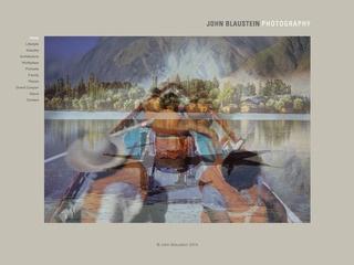 John Blaustein Photography