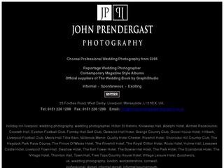 John Prendergast Photography