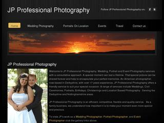 JP Professional Photography