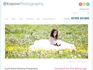 Kapow Photography