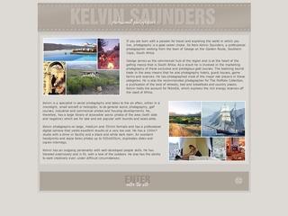 Kelvin Saunders Photographer