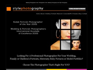 Style Photography