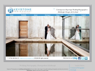 Keystone Photography